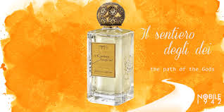 NEW! IL <b>SENTIERO</b> DELGI DEI - The Scent Company