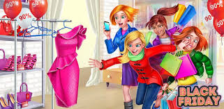 Shopping Mania - Black <b>Friday Fashion</b> Mall Game - Apps on ...