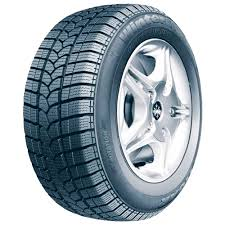 Стоит ли покупать <b>Автомобильная шина Tigar Winter</b> 1 зимняя ...
