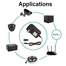 [UL Listed] ZUEXT <b>12V 2.5A 30W AC DC</b> Swi- Buy Online in Sri ...