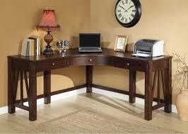 large size of desk awesome chocolate wooden corner study desks study desk with drawer design awesome corner office desk remarkable
