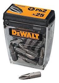 Купить <b>Набор бит DeWALT</b> (25 шт.) <b>DT71522</b>-QZ по низкой цене ...