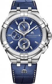 Швейцарские <b>часы Maurice</b> Lacroix - официальный сайт, купить ...
