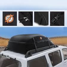 <b>Hot Sale New</b> 15 <b>Cubic</b> Feet Waterproof Car Top Carrier- Roof ...