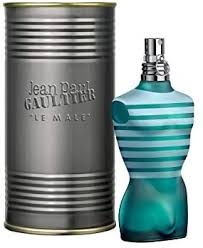 Jean Paul Gaultier Edt Spray 4.2 Oz Men : Beauty - Amazon.com