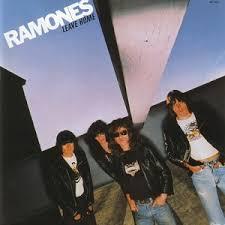 <b>Ramones</b> - <b>Leave Home</b>