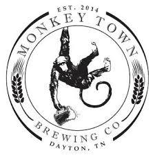 MONKEY TOWN BREWING COMPANY - monkeytown