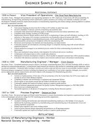 engineer resume sample  free resume template  professional    engineer resume sample