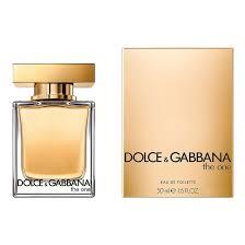 Женская парфюмерия DOLCE&GABBANA The One Eau de Toilette