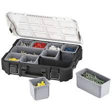 Купить <b>Органайзер Keter 10 Compartment</b> Pro (17201702) в ...