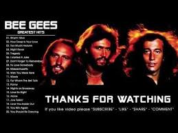 <b>BeeGees Greatest</b> Hits Full Album 2019 - Best Songs Of BeeGees ...