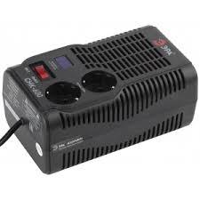 <b>СНК</b>-<b>600 ЭРА Стабилизатор</b> напр. компакт, 160-260В/220В ...