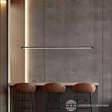 <b>Minimalism Modern Led</b> Pendant Lights For Dining room hanging ...