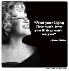 The Rose Bette Midler Quotes. QuotesGram via Relatably.com