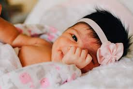 27 <b>Sweet Baby Girl</b> Quotes That Will Make You Smile
