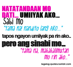 FUNNY SWEET LOVE QUOTES TAGALOG - New Love Quotes - FUNNY SWEET ... via Relatably.com