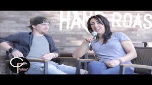 lucas marx first interview ever w gina ferraro