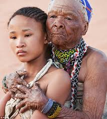 Image result for san people
