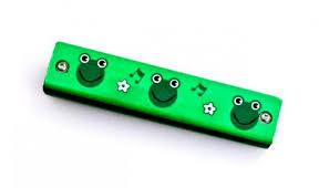 <b>Музыкальный инструмент Mapacha</b> Губная гармошка ...