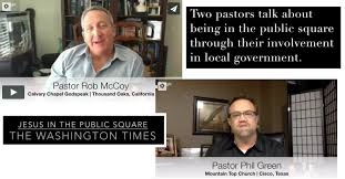 w scott lamb pastors and politics an interview pastors w scott lamb pastors and politics an interview 2 pastors who also serve in elected office washington times
