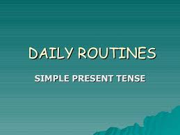 Effects of computer in our daily life essay theperfectweddingdress net     potter essay       Essay on daily routine in english uncategorized