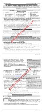 sample resumes and cvs com sample resume for a senior it manager