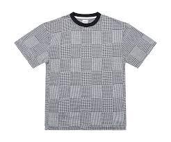 Rad - Organic <b>Cotton Knitted T</b>-<b>Shirt</b>   <b>T</b>-<b>Shirts</b> & Tops   <b>Men</b> ...