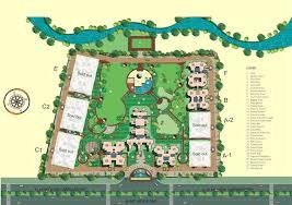 Property in Crossings Republic Ghaziabad - Supertech Livingston
