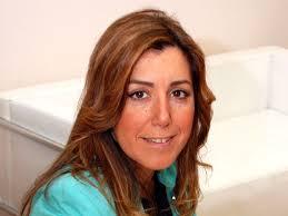Susana Díaz ha salido elegida con el 66% de los votos en el congreso provincial de los socialistas Sevillanos. Limones, que encabezaba la lista alternativa ... - 1336214209164SusanaDiazFGGgd1