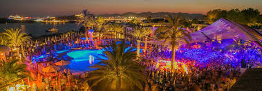 getting a summer job in ibiza you will love the atmosphere of this island it is busy in summer but you will not really feel it and after work you will have time for the staff to share