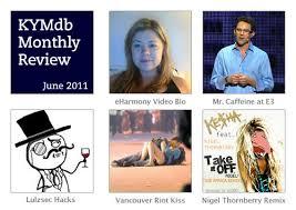 Monthly Review: June 2011 | Know Your Meme via Relatably.com