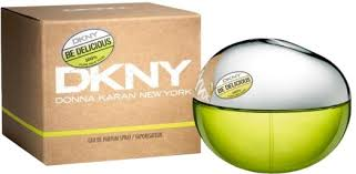 <b>DKNY Be Delicious EdP</b> 100ml in duty-free at airport Irkutsk