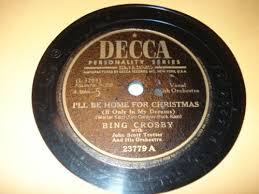 ultratop be   Bing Crosby   I     ll Be Home For Christmas  If Only In     Cover Bing Crosby   I     ll Be Home For Christmas  If Only In My