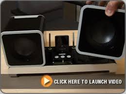 sound system wireless: griffin evolve wireless sound system for ipod
