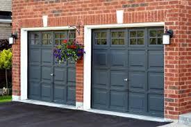 Image result for broken garage door