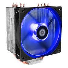 <b>Кулер</b> для процессора <b>ID</b>-<b>COOLING SE</b>-<b>224M</b>-<b>B</b> TDP 150W Blue ...