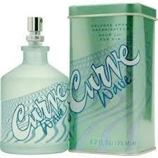 <b>Curve Wave</b> by <b>Liz Claiborne</b> for men (With images) | Men perfume