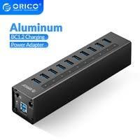 <b>Aluminum USB HUB</b> - <b>Orico</b> Official Store