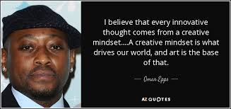 TOP 20 QUOTES BY OMAR EPPS | A-Z Quotes