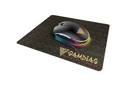 <b>Gamdias</b> ZEUS E1 <b>Gaming mouse</b> Review - PC TeK REVIEWS