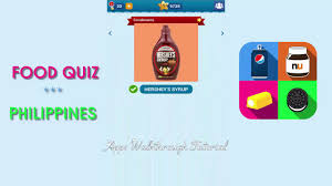 food quiz pack all answers walkthrough food quiz pack 6 all answers walkthrough