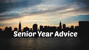 senior year advice college prep senior year advice college prep