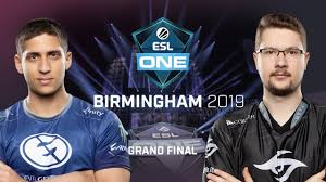 <b>Dota2</b> - Evil Geniuses vs. Team Secret - <b>Game 5</b> - Grand Final - ESL ...