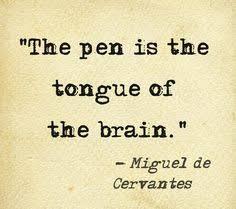 Miguel de Cervantes on Pinterest via Relatably.com
