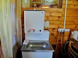 Дачный умывальник с подогревом воды: ТОП-10 лучших ...