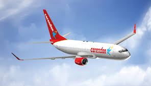 Afbeeldingsresultaat voor corendon dutch airlines vloot