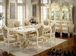 Tuscan Style Dining Room Furniture Tuscan Dining Room Tables Round Dark Walnut Dining Table Round