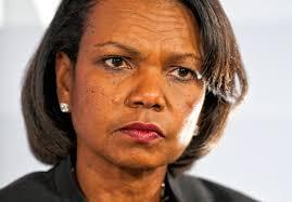 Resultado de imagem para Condoleezza rice