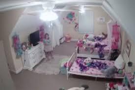 Hacker taunts girl about Santa Claus through Ring camera