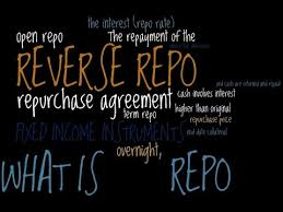 Image result for repo transaction